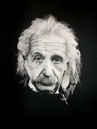 Einstein and soccer